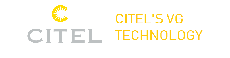 CITEL VG TECHNOLOGY