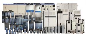 The VLT and VACON drive range