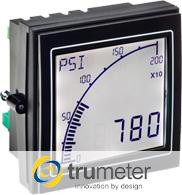 Trumeter APM Panel Meters