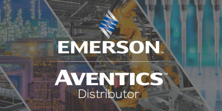 Emerson completes acquisition of Aventics
