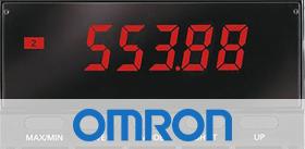 Omron Panel Meters