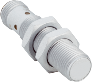 Reduction factor 1 inductive proximity sensor