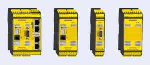 PSC1 Safety Controllers