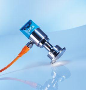 pbs hygenic sensor
