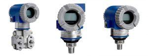 Schneider Electric Process Instrumentation pressure transmitters
