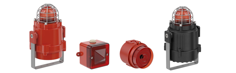 Explosion Proof Beacons