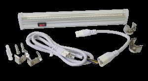Link lights Panel Essentials