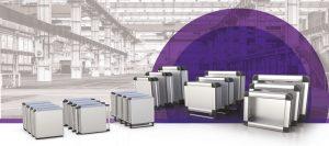HMI panel systems
