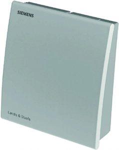 HVAC temperature sensor