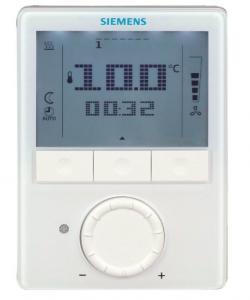 HVAC thermometer