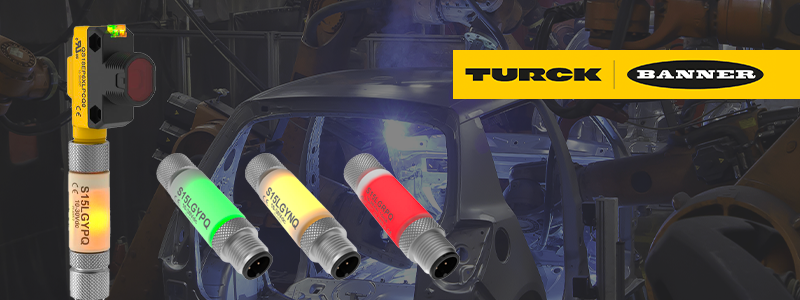 S15L From Turck Banner