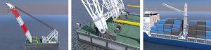 POG 83 rotary encoder offshore installations