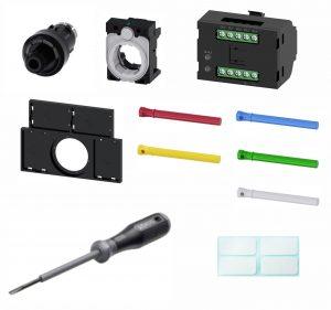 Siemens SIRIUS ACT ID Key-Operated switch kit