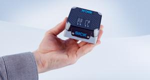 RFID Sensor SICK RFU61x